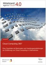 Cloud Computing 360