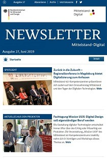 Cover MD Newsletter 27