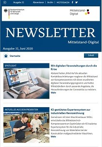Cover MD Newsletter 31