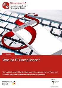 Was ist IT-Compliance?