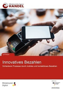 Innovatives Bezahlen