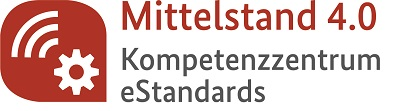 Mittelstand 4.0 Kompetenzzentrum eStandards