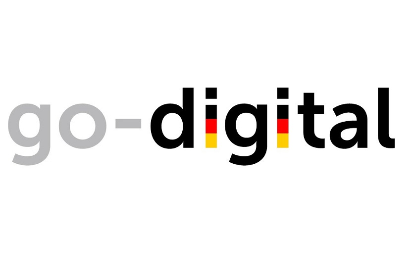 Logo go-digital