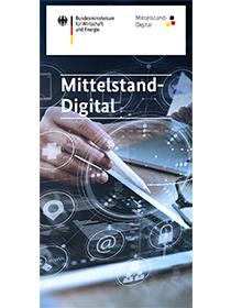 Cover der Publikation Mittelstand Digital